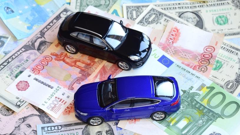 Средняя цена автомобиля в России выросла на 2%