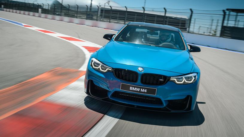 Фанаты BMW в шоке: немцы будут выпускать