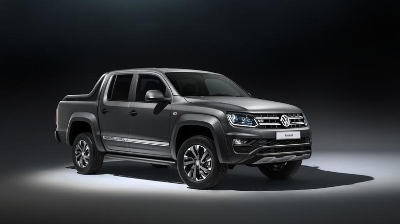 Volkswagen и Ford объединились для создания фургонов и электрокаров