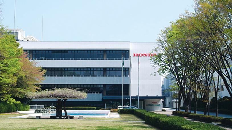 Honda закроет один из своих заводов в Японии