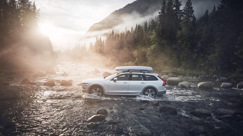Компания Вольво Cars хочет в текущем году улучшить свою прибыль ипродажи
