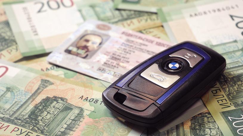 В России в 1,5-3 раза подорожали водительские права и регистрация ТС
