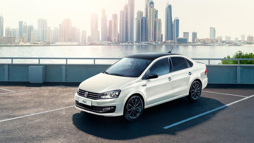 В России отзывают более 130 тысяч дефектных Volkswagen и Skoda