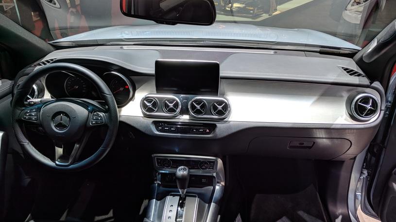 Benz отзывает вРФ 1426 тыс. микроавтобусов Sprinter Classic