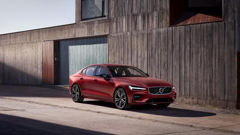 Полноприводные Volvo сделают похожими на BMW