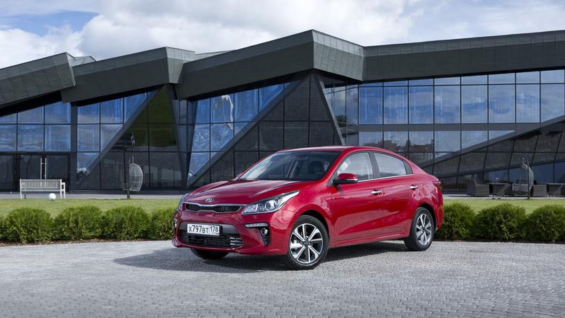 Kia обновила сразу две модели для России