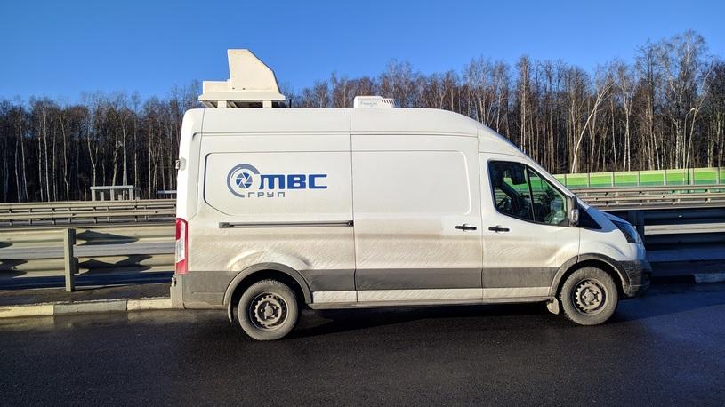 Дорожные камеры в Москве будут искать нарушителей с помощью нейросети