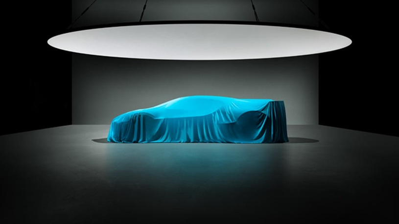 Bugatti везет в Женеву уникальный гиперкар за 16 млн евро