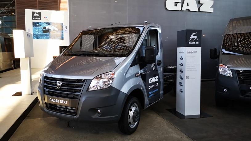 Стали известны цены на ГАЗели с дизелями Volkswagen