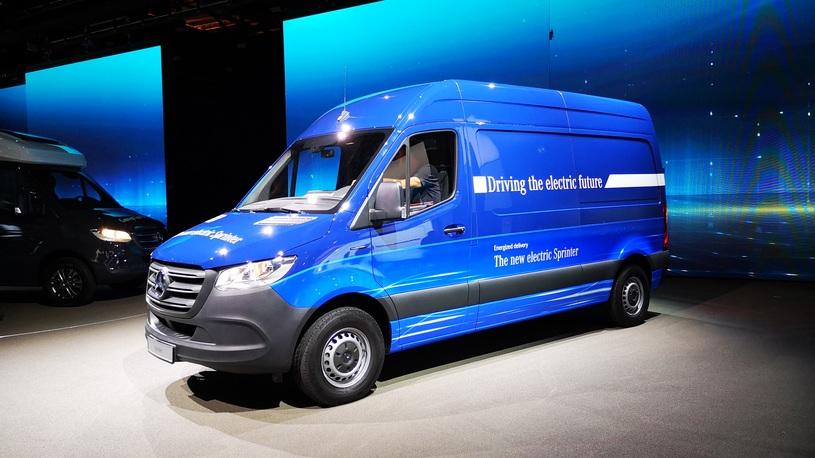 Илон Маск поможет сделать новый Mercedes-Benz