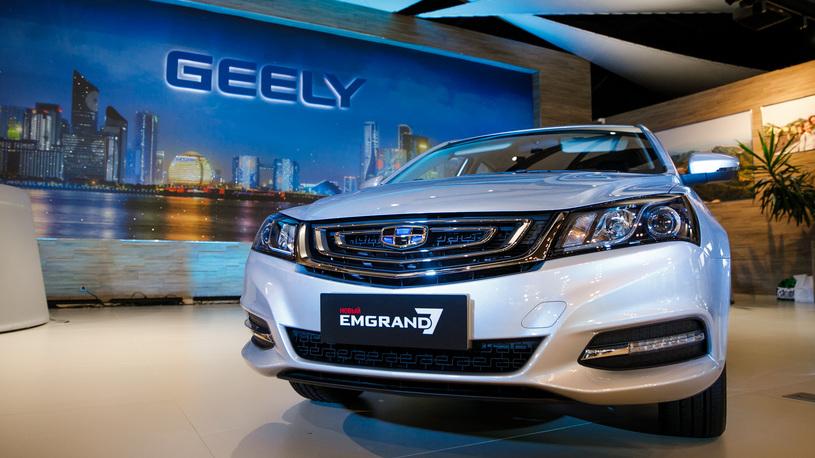Жили-были BYD да Geely: раскрыт тайный смысл названий китайских автомобилей