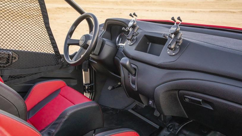 Honda превратила пикап Ridgeline в экстремальный багги