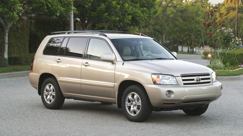Рейтинг 15-летних автомобилей, от которых не хотят избавляться владельцы