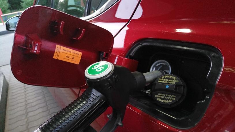 Цены на топливо могут взлететь уже через пару недель