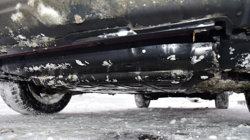 """""""Робот"""" или вариатор? Тест-драйв Lada Vesta Cross и Renault Logan Stepway City"""