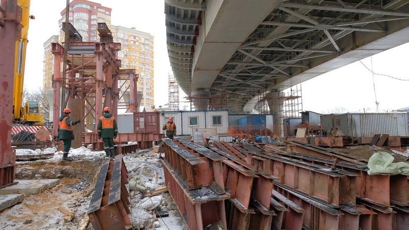 В Подмосковье осенью стартует сезон открытия новых дорог