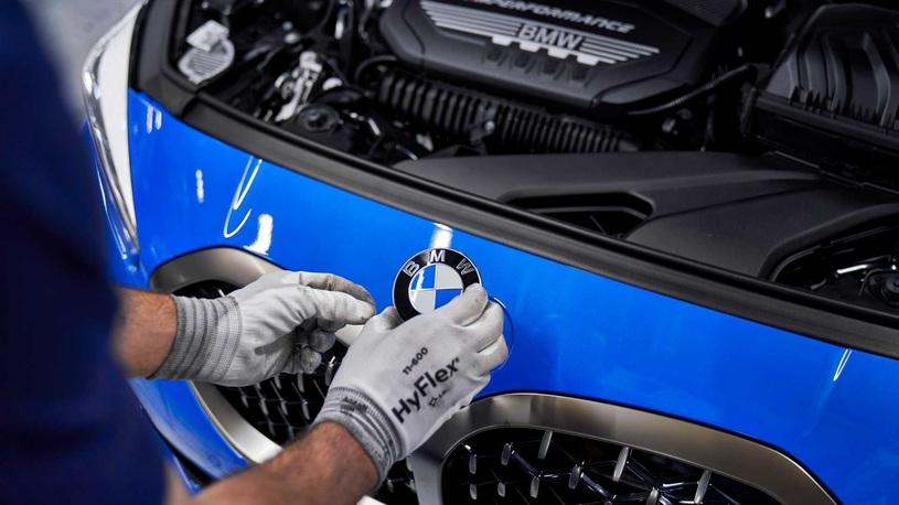 "Замахнулись на ""святое"": стартовало производство нового BMW 1 cерии"