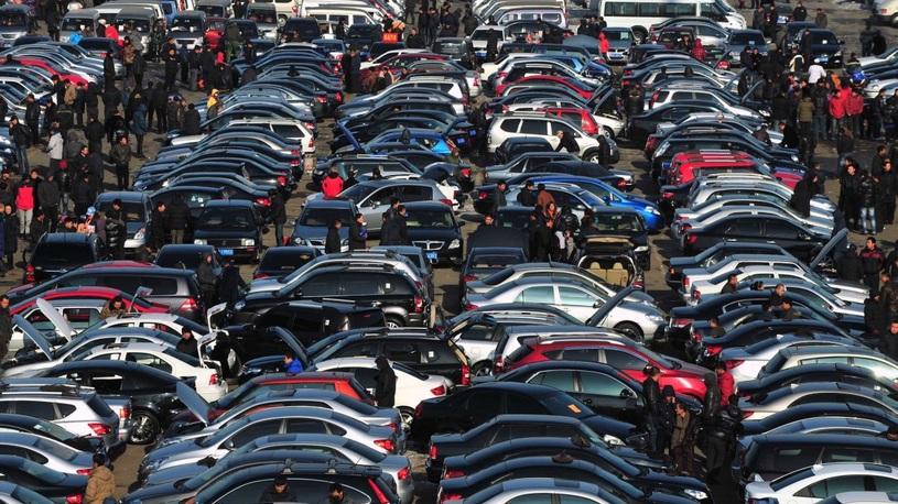Заполонит ли Россию китайский автомобильный секонд-хенд? Мнения экспертов