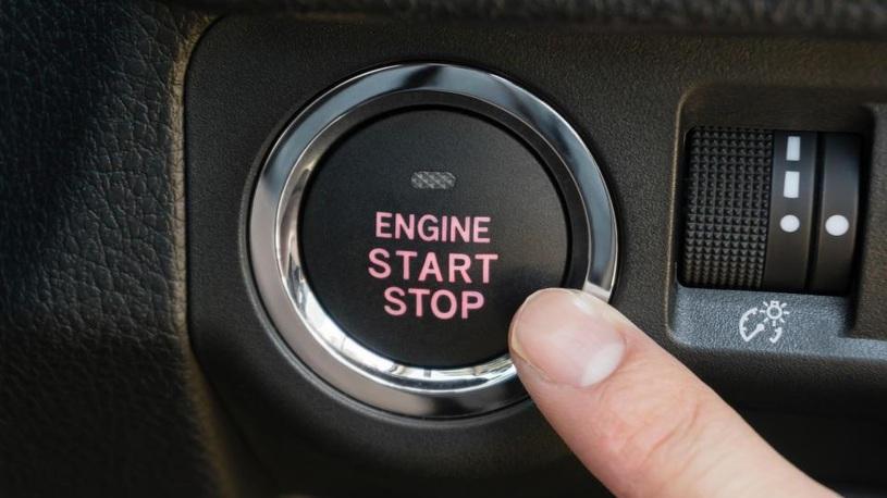 """Угнать за секунды: названы самые """"легкодоступные"""" автомобили"""