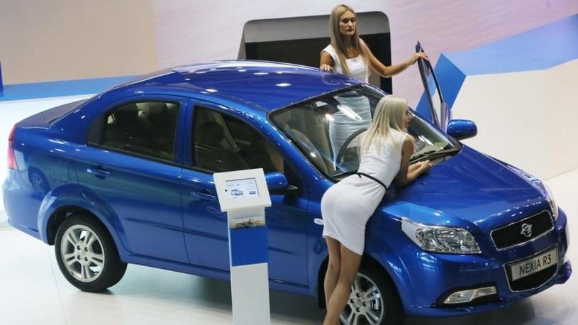 В Россию вернулась автомобильная марка Ravon - и планы у нее наполеоновские