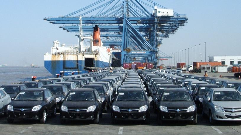 Исследование: насколько надежны китайские автомобили?