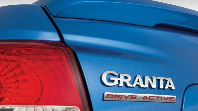 """Lada Granta для """"активных драйверов"""": цены названы, заказы принимаются"""