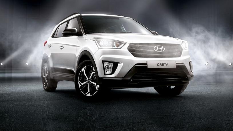 Hyundai Creta обновилась, стала рокерской и получила мультимедиа с Яндекс.Авто