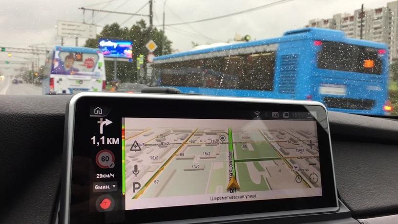 Яндекс.Навигатор будет отслеживать камеры втрое эффективнее