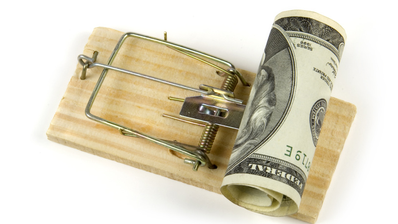 """Центробанк предупреждает: """"возвратный лизинг"""" идет к вам – будьте бдительны!"""