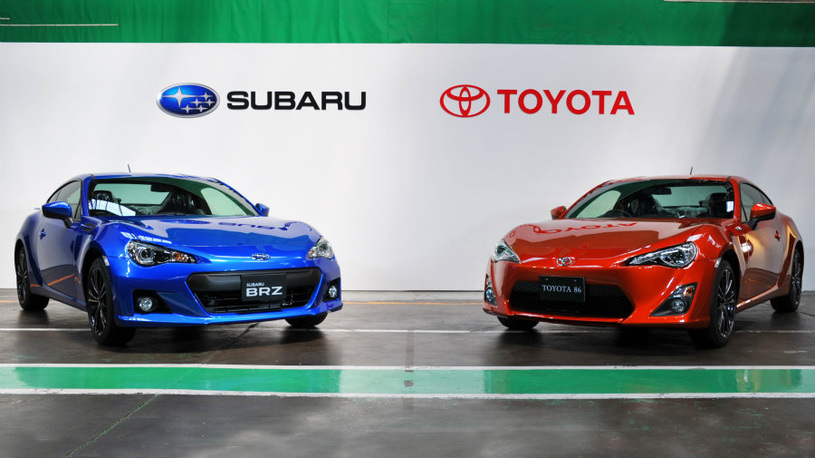 Старая добрая Toyota уходит в прошлое и превращается… в