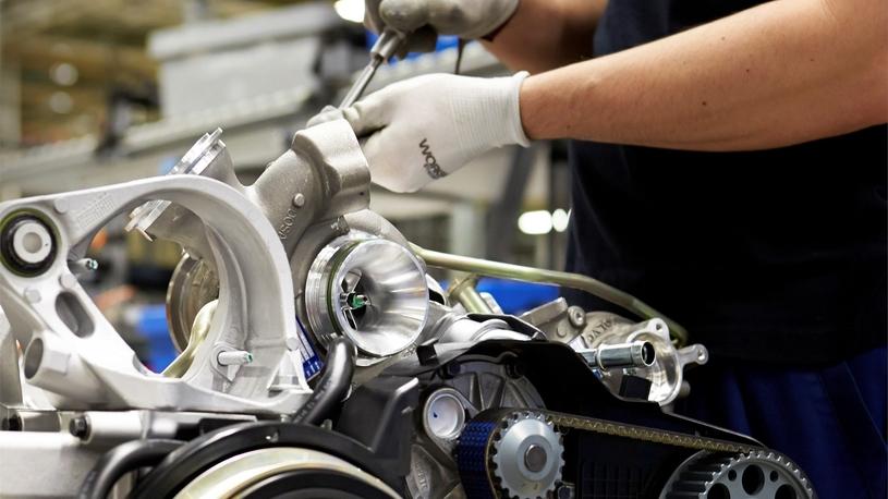 Volvo больше не будет выпускать ДВС