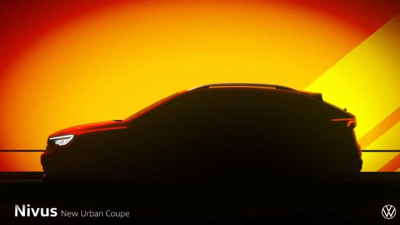 Volkswagen впервые показал дешевое кросс-купе на базе Polo