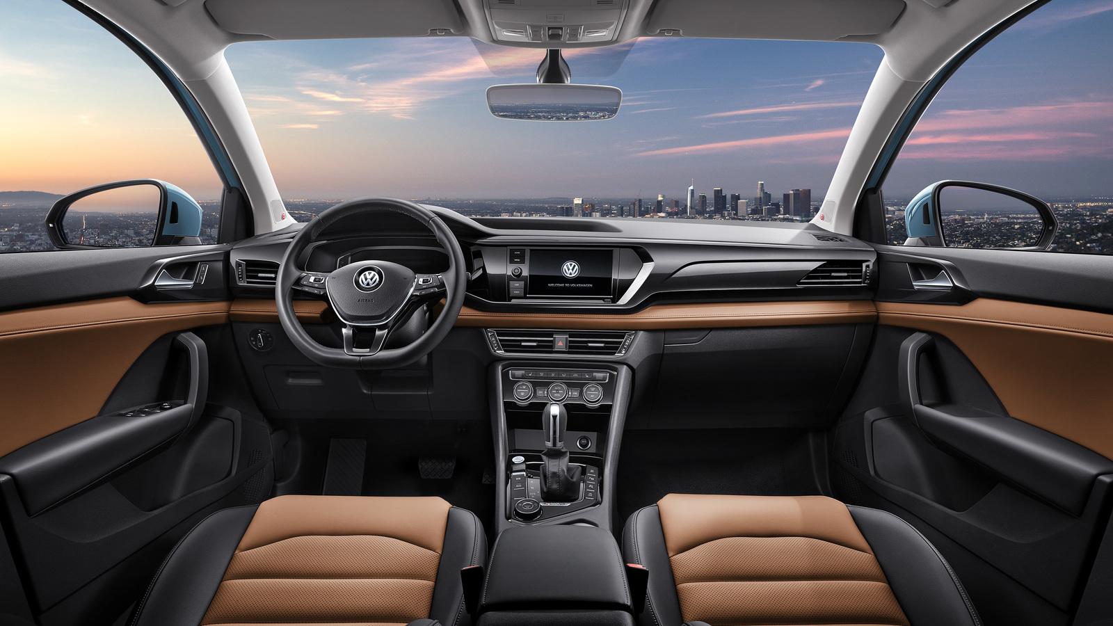 Миллиардный СПИК: Volkswagen собрался выпускать в России три новых вседорожника