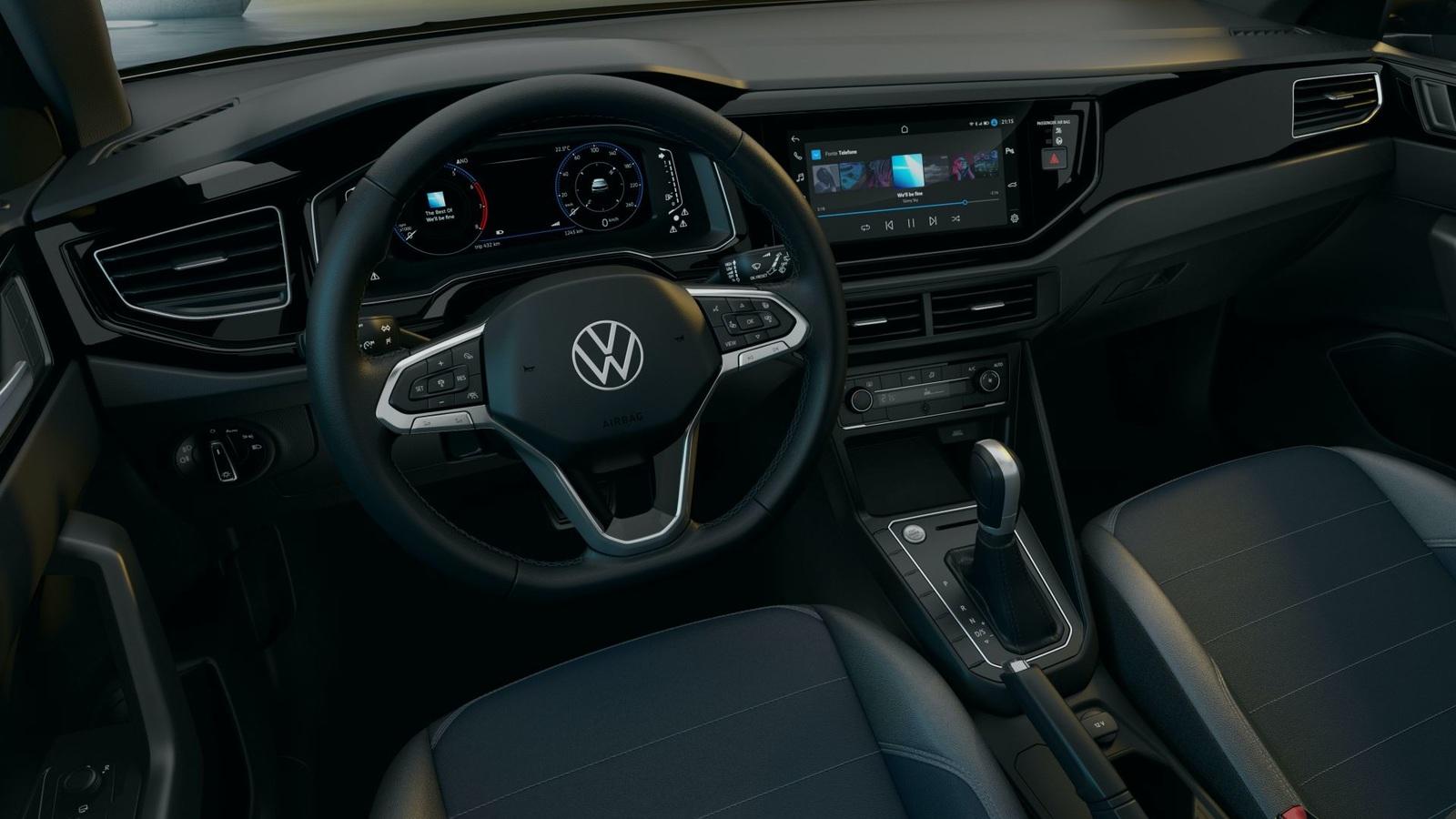Volkswagen представил свое самое маленькое кросс-купе