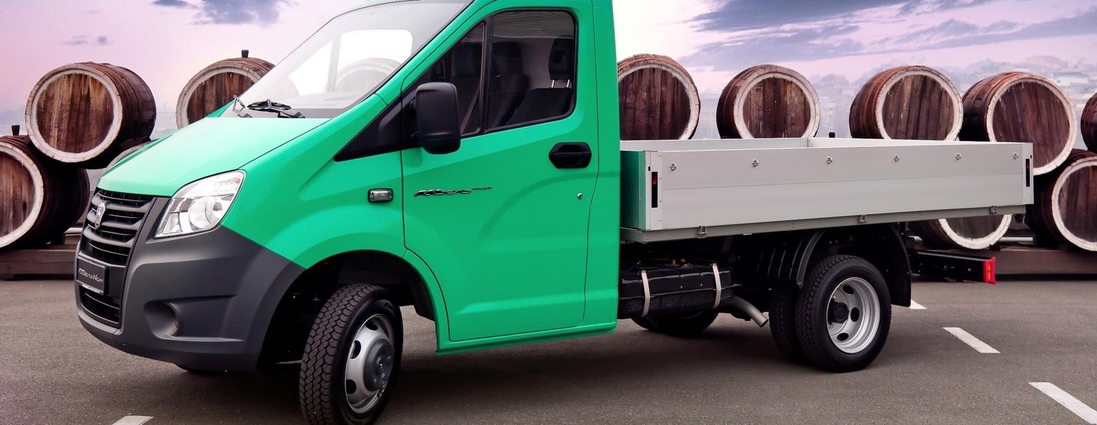 Посчитали-прослезились: замена топливных форсунок на дизельной ГАЗели NEXT
