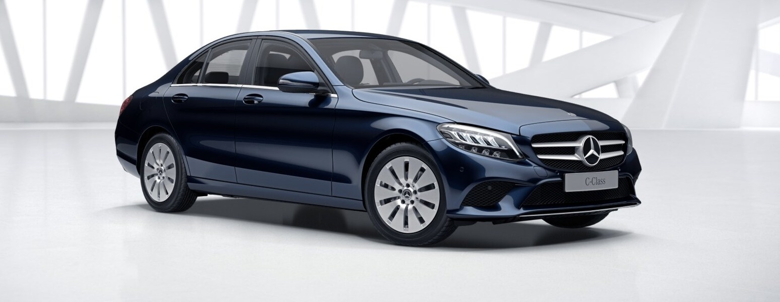 Обновленный Mercedes-Benz C-Класса: российские цены