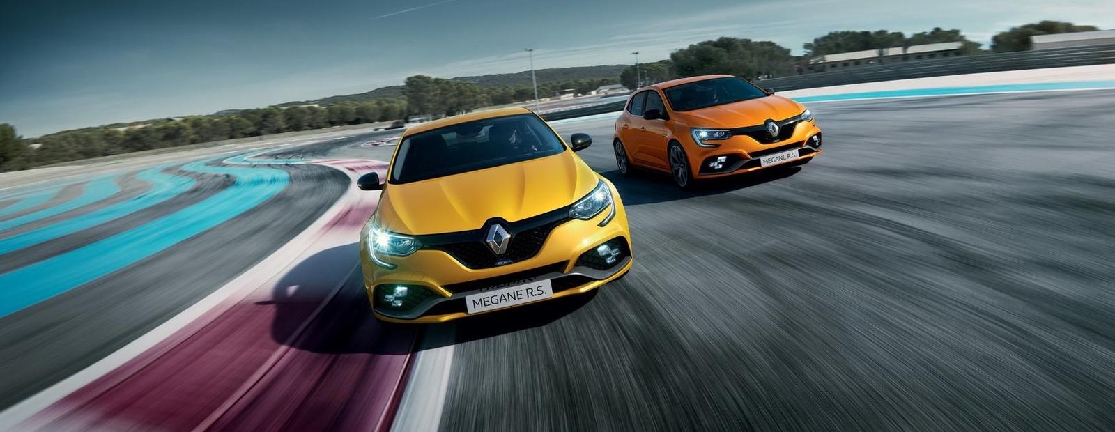 Renault представила самую
