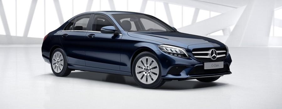 Mercedes-Benz C-Класса: цены