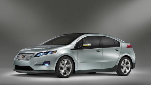 Глава General Motors оценил усилия конкурентов по разработке электромобилей