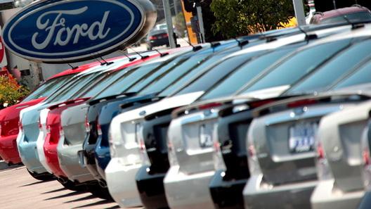 Трамп заставит американские автомобили подешеветь