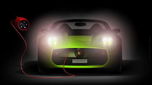 Protoscar Lampo2: электромобиль может быть спортивным