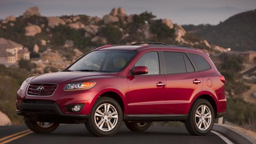 Обновленный Hyundai Santa Fe: дебют после поступления в продажу