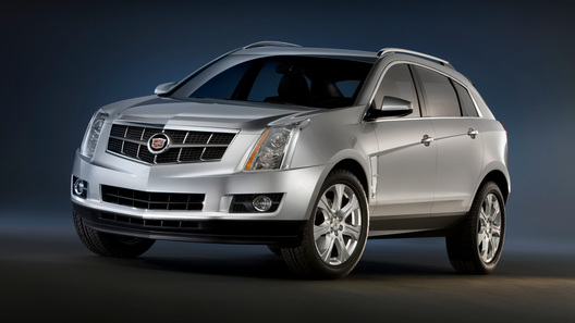Cadillac 2010 SRX