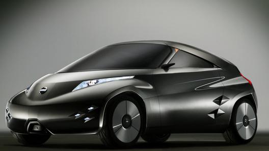 Nissan Mixim