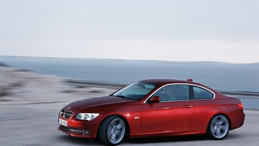 BMW выпустит хэтчбек 4 Series через три года