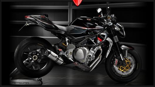 Прекрасная Августа: Tamborini Corse T1 совершенствует совершенное