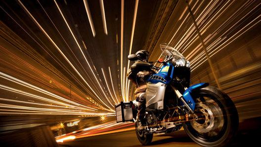 Новый XT1200Z Super Tenere от Yamaha