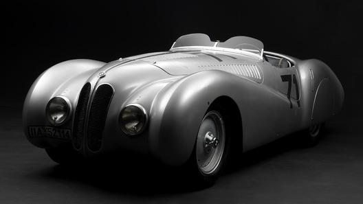 Ретрокар BMW 328 Mille Miglia уйдет с аукциона