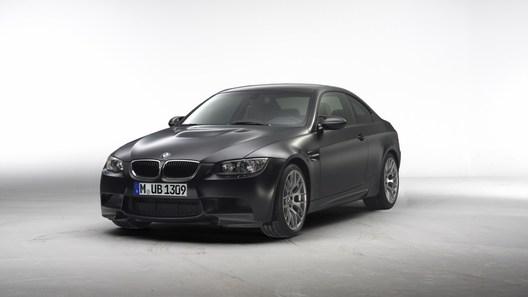 BMW представляет M3 в новом цвете кузова с тюнинг-китом Competion Package
