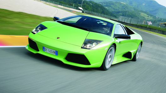 Lamborghini отзывает купе и родстеры Murcielago из-за проблем с утечкой топлива